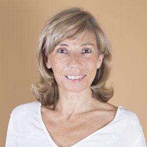 Psiquiatra María José Penzol