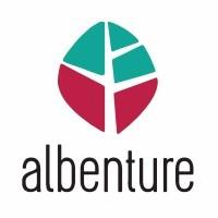 Logo Albenture