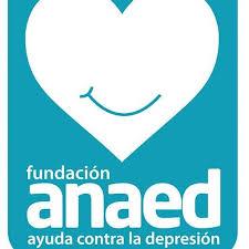 Logo Anaed Depresion