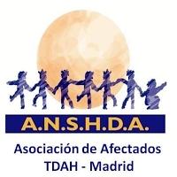 Logo Anshda Hiperactividad