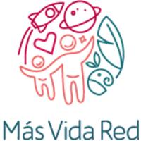 Logo Más Vida Red