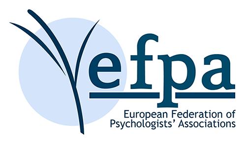 Logo Efpa Psicologia